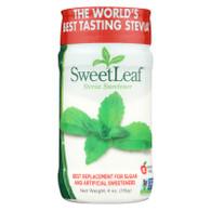 Sweet Leaf Stevia Sweetener - 4 oz