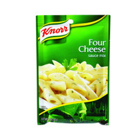 Knorr Sauce Mix - Four Cheese - 1.5 oz - Case of 12