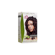 Naturigin Hair Colour - Permanent - Dark Coffee Brown - 1 Count