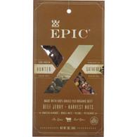Epic Trail Mix - Beef Jerky - Hunt and Harvest - Honest Harvest - 2.25 oz - case of 8