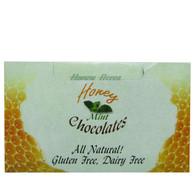 Honey Acres Mints - Chocolate Honey - 1.13 oz - Case of 24