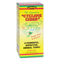 Cyclone Cider Herbal Tonic - 2 fl oz