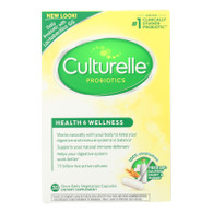 Culturelle Probiotic - 30 Vegetable Capsules