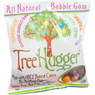 Tree Hugger Bubble Gum - Citrus Berry - 2 oz - Case of 12
