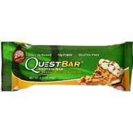 Quest Bar - Peanut Butter Supreme - 2.12 oz - Case of 12