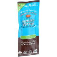 Barney Butter Almond Butter - Single - .6 oz - Case of 24