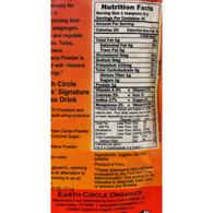 Earth Circle Organics Maca Powder - Organic - Raw - Yellow - 8 oz