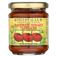 Meditalia Spread - Sundried Tomato - 6.35 oz - case of 6
