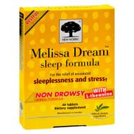 New Nordic Melissa Dream - 40 Tablets