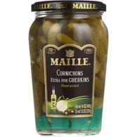 Maille Cornichons - 7.5 oz - case of 12