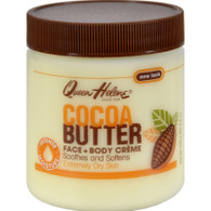 Queen Helene Cocoa Butter Creme - 4.8 oz