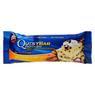 Quest Bar - Vanilla Almond Crunch - 2.12 oz - Case of 12