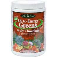 Paradise Herbs Orac-Energy Greens - Chocolate - 6.4 oz