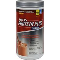 Met-Rx Protein Plus Powder Chocolate - 2 lbs