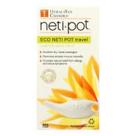Himalayan Institute Neti-Wash Eco Neti Pot Nonbreakable - 1 Pot