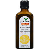 Pronatura Kombucha Press Extract - Sugar Free - 3.38 oz