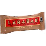 Larabar Fruit and Nut Bar - Cappuccino - 1.6 oz Bars - Case of 16