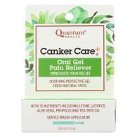 Quantum Canker Care Plus Gel - 0.33 oz
