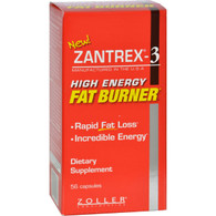 Zantrex-3 Red - 56 Capsules