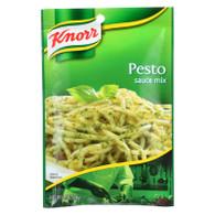 Knorr Sauce Mix - Pesto - .5 oz - Case of 12