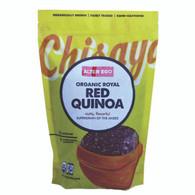 Alter Eco Americas Quinoa - Organic Pearl Heirloom - Case of 25 - 1 lb.