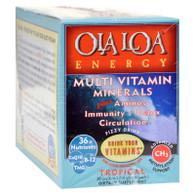 Ola Loa Energy Tropical - 30 Packets