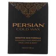 Parissa Cold Wax Hair Remover - 6 oz