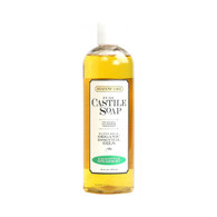 Shadow Lake Castile Soap - Eucalyptus - 16 oz