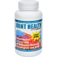 Advanced Nutritional Innovations Coraladvantage Joint Health - 180 Vcaps