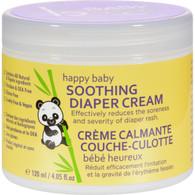 Boo Bamboo Baby Diaper Cream - 4.06 oz
