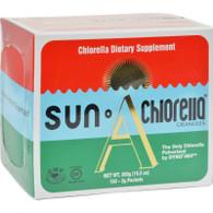 Sun Chlorella A Granules - 100 Packets