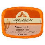Clearly Natural Glycerine Bar Soap Vitamin E - 4 oz