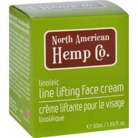 North American Hemp Company Face Cream - Line Lifting - 1.69 fl oz