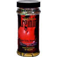 Maximum International Maximum Arginine-Max - 90 Tablets