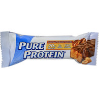 Pure Protein Bar - Revolution - 1.58 oz - Case of 6