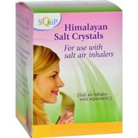 Squip Products Himalayan Salt Crystals - 3 Refills