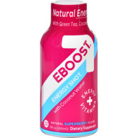 Eboost Shot Counter Display - Superberry - 2 oz - Case of 12