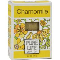 Pure Life Soap Chamomille - 4.4 oz