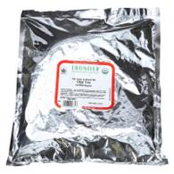 Frontier Herb Tea - Organic - Fair Trade Certified - Chai - Bulk - 1 lb