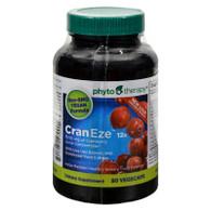 Phyto-Therapy Vegetarian Cran Eze - 50 Softgels