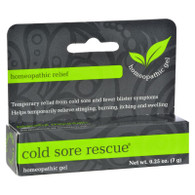 Peaceful Mountain Cold Sore Rescue - 0.27 oz