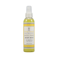 Deep Steep Body Mist Grapefruit Bergamot - 6 fl oz