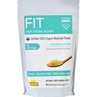 Mushroom Matrix Fit Matrix - Organic - Powder - 3.57 oz