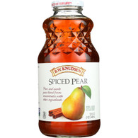 R.W. Knudsen Juice - Spiced Pear - 32 oz - case of 12