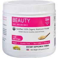 Mushroom Matrix Beauty Matrix - Organic - Powder - 7.14 oz
