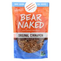 Bear Naked Granola - Protein - Original Cinnamon - 11.2 oz - case of 6