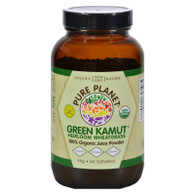Pure Planet Green Kamut - 3.14 oz