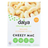 Daiya Foods Inc Cheezy Mac - Deluxe - Alfredo Style - Dairy Free - 10.6 oz - case of 8