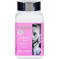 Naturally Vitamins Marlyn Formula 50 - 250 Softgels
