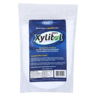 Epic Dental Sweetener - 100% Xylitol Pouch - 1 lb